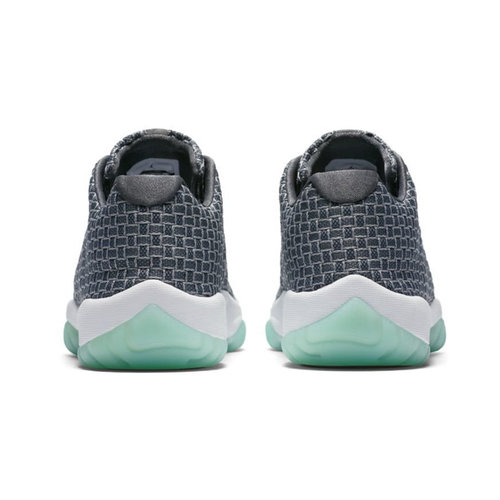 Jordan Nike Air Jordan Future Low Grijs