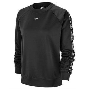 Nike Nike WMNS Crew Logo Top Noir