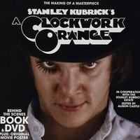 Meesterwerk A Clockwork Orange, nu ook op een T-shirt van Only & Sons
