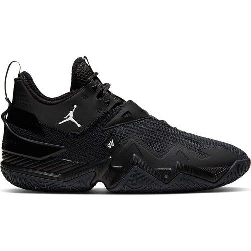 Jordan Basketball Jordan Westbrook One Take Black