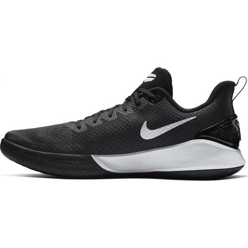 Nike Basketball Nike Mamba Focus Zwart