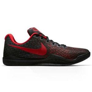 Nike Basketball Nike Mamba Instinct Black Red