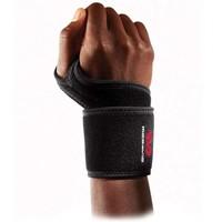 McDavid 455 Wrist Support Zwart
