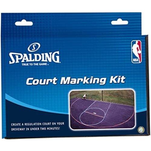 Spalding Spalding Court Marking Kit