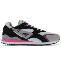 Kangaroos Runner OG Black Pink