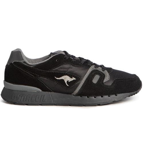 KangaROOS Kangaroos Omnicoil II Black Grey