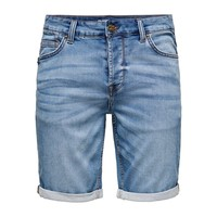 Only & Sons Jean Short