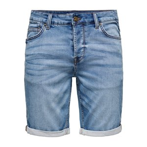 Only & Sons Only & Sons Jean Short
