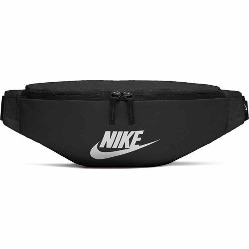 Nike Nike Sportswear Waist Bag Zwart Wit