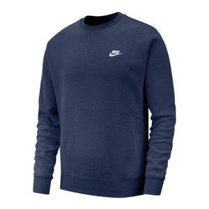 Nike Pull à col rond Nike Navy