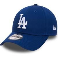 New Era Los Angeles Dodgers MLB 9Forty Cap Blau