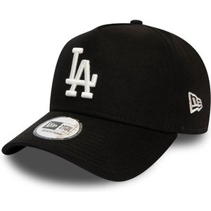 New Era Los Angeles Dodgers MLB 9Forty Cap Zwart Wit