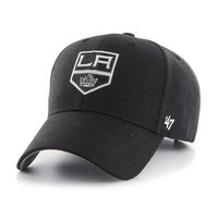 47 Brand LA Kings '47 MVP NHL Cap