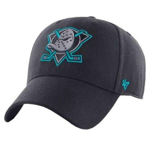 47 Brand 47 Brand Anaheim Ducks '47 MVP Snapback