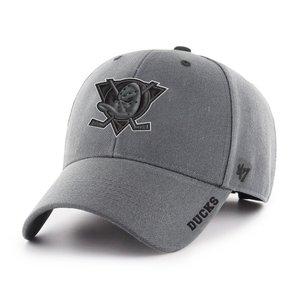 47 Brand 47 BrandAnaheim Ducks Defrost '47 MVP NHL Cap Gris