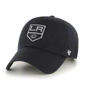 47 Brand 47 Brand LA Kings '47 Clean Up NHL Fitted