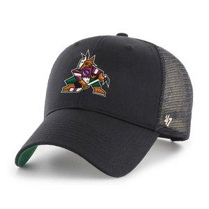 47 Brand 47 Brand Arizona Coyotes Branson '47 MVP NHL Trucker Cap