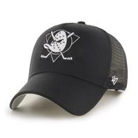 47 Brand Anaheim Ducks Mesh '47 MVP Trucker Cap
