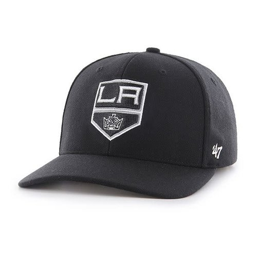 47 Brand 47 Brand LA Kings '47 Contender NHL Fitted