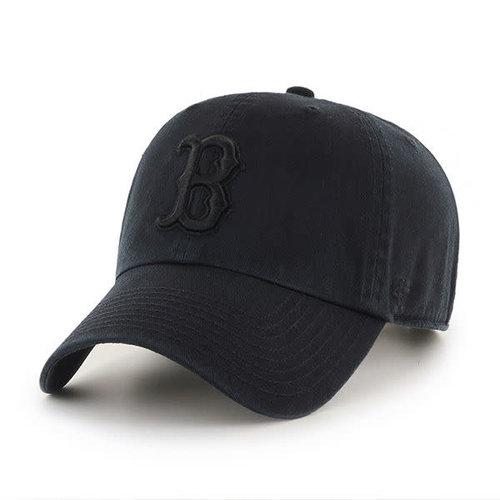 47 Brand 47 Brand Boston Red Sox '47 Clean Up MLB Cap