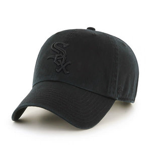 47 Brand 47 Brand Chicago White Sox '47 Clean Up MLB Cap
