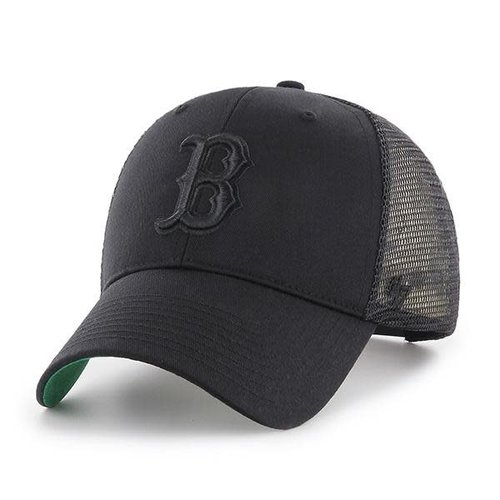 47 Brand 47 Brand Boston Red Sox Branson '47 MVP Trucker Cap