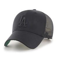 47 Brand Los Angeles Dodgers Branson '47 MVP Trucker Cap