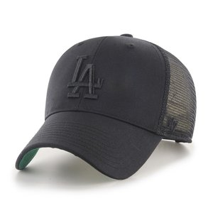 47 Brand 47 Brand Los Angeles Dodgers Branson '47 MVP Trucker Cap