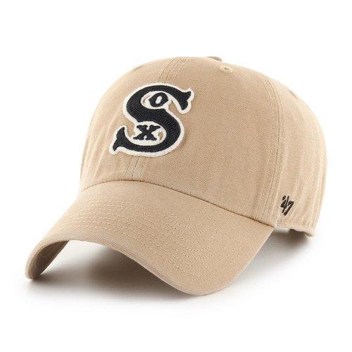 47 Brand 47 Brand Chicago White Sox '47 Clean Up MLB Cap Sail