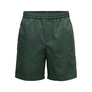 Only & Sons Only & Sons Compact Twill Shorts Grün