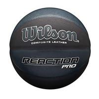Wilson Reaction Pro Basketbal  Schwarz Shadow Indoor / Outdoor