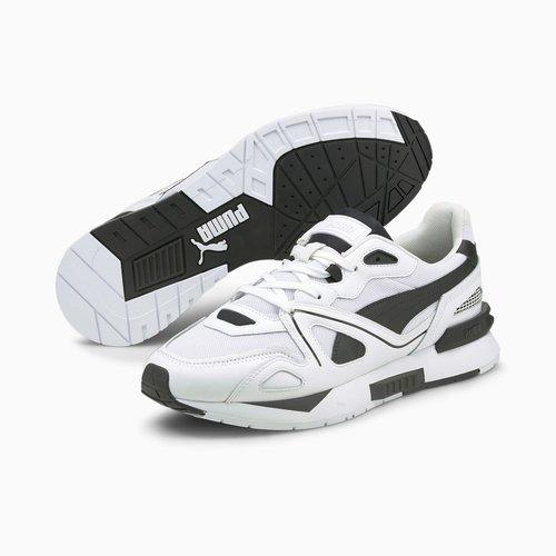 Puma Puma Mirage Mox White Black