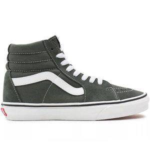 Vans Vans Sk8-Hi Green White