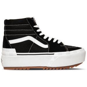 Vans Vans SK8-HI Stacked Noir Blanc