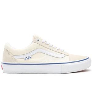 Vans Vans Old Skool Skate Off White