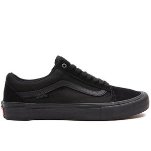Vans Vans Old Skool Skate Black