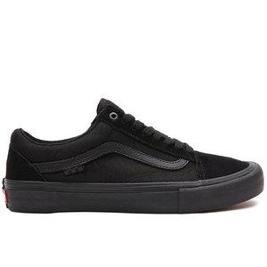 Vans Vans Old Skool Skate schwarz