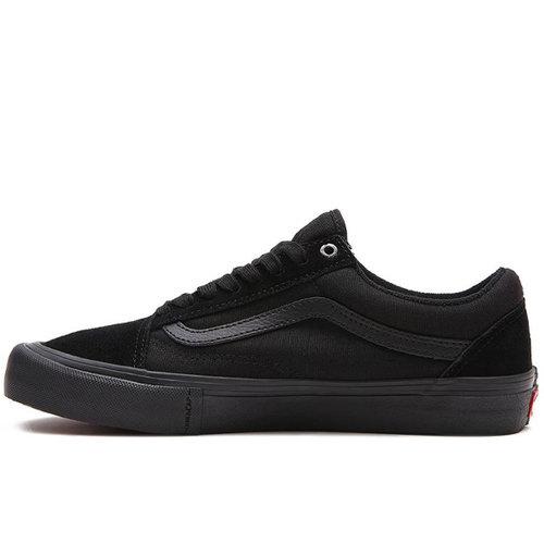 Vans Vans Old Skool Skate Zwart