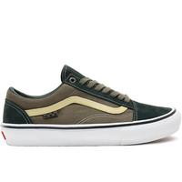Vans Old Skool Skate Scarab / Military