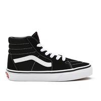 Vans SK8-Hi Zwart Wit (GS)