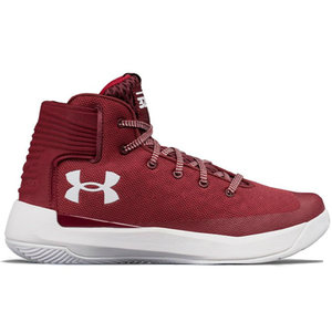 Under Armour Under Armour Curry 3zero Red White (GS)
