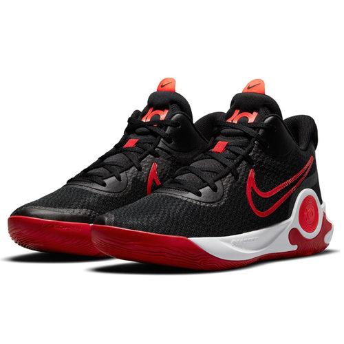 Nike Basketball Nike KD Trey 5 IX University Rot Schwarz