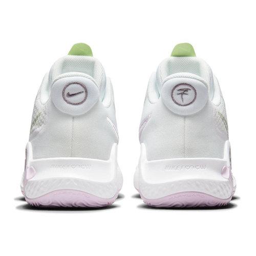 Nike Nike KD Trey 5 IX Summit Wit Roze