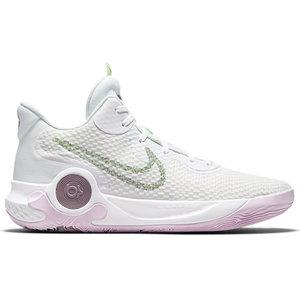 Nike Nike KD Trey 5 IX Summit Weiß Rosa