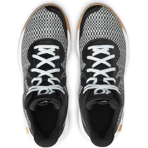 Nike Nike KD Trey 5 IX Schwarz Grau Gum