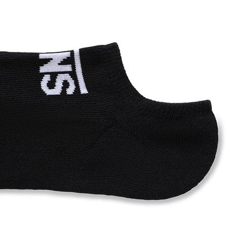 Vans Vans Classic Ankle Socks Schwarz (3-Pack)