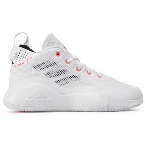 Adidas Adidas D Rose 773 2020 Weiß Rot