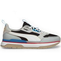 Puma R78 Trek Zwart Wit Blauw