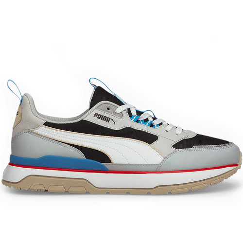 Puma Puma R78 Trek schwarz weiß blau