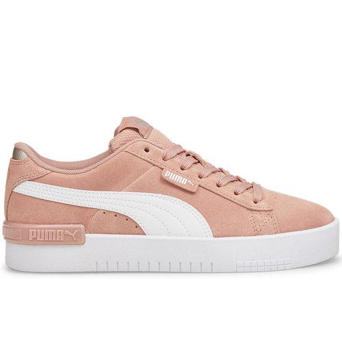 Puma Puma Jada SD rosa weiß silber